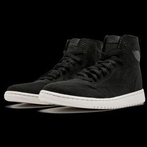 Air Jordan 1 Retro High Deconstructed shoes 10.5